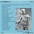 A Survey of European Zonophone Recordings, 1901-1903 (2004)