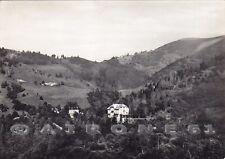 COMO MAGREGLIO 13 SAN PRIMO COLONIA MONTANA BONOMELLI Cartolina FOTOG. viag 1957