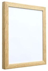 Real-Solid-Oak-Picture-Frames-in-a-square-profile-Available-in-all-sizes