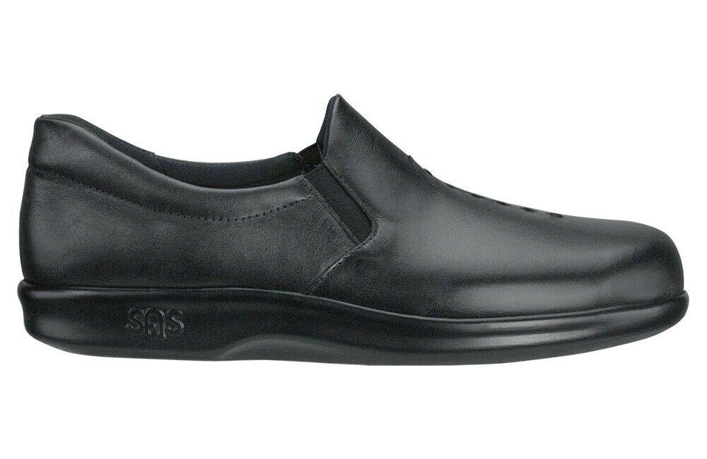 SAS SAS SAS Viva Black Loafers 11 N ef64ea