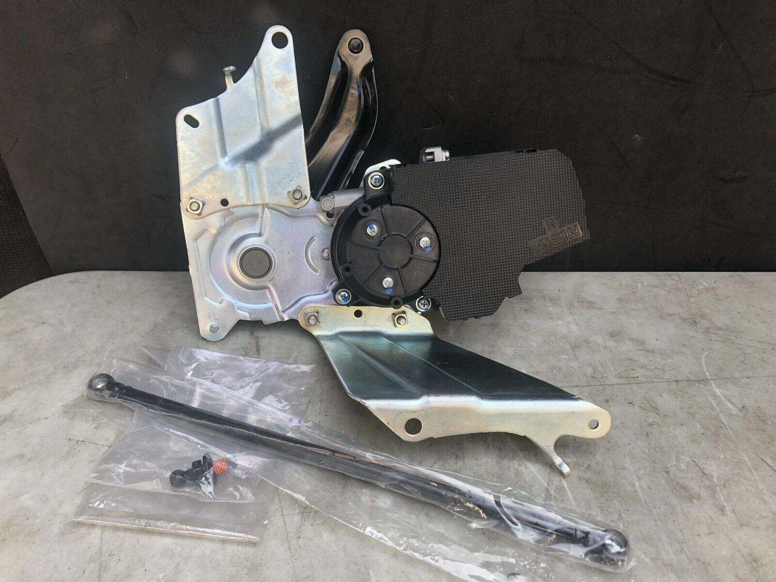 D/&D PowerDrive 9936508970 Toyota Motor Replacement Belt
