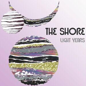 The-Shore-Light-Years-New-Vinyl-Digital-Download