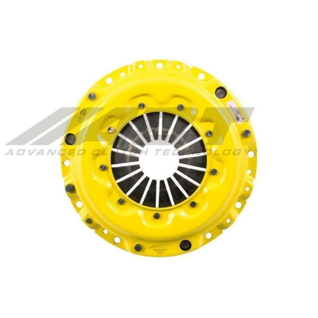 ACT P/PL Heavy Duty Pressure Plate For Integra