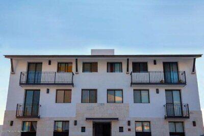 Departamento en exclusivo condominio en Jurica de 99 mts2 RAHQRO