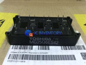1PCS-TOSHIBA-MG25Q6ES42-Module-Supply-New-100-Best-Service-Quality-Guarantee