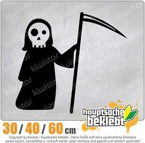 Grim-reaper-Comic-Death-Death-Gruesome-chf0872-in-3-sizes-Rear-window