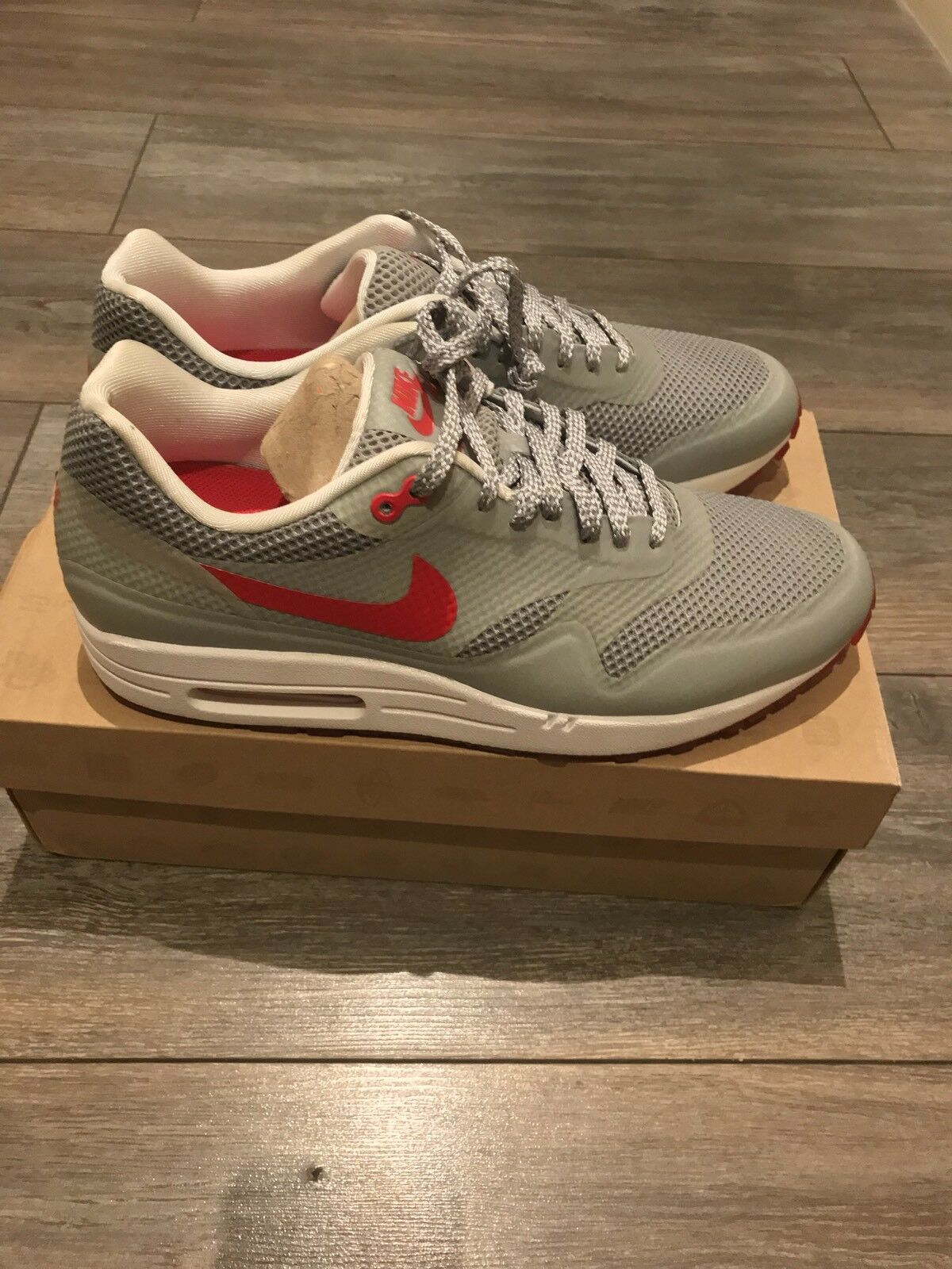 Brand New Air Max 1 Taille Hyperfuse Taille 1 UK 7.5 3 m 25813f