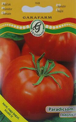 70 seeds Hungarian Tomato seeds Adonis Magyar Paradicsom approx