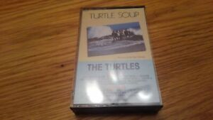 """The Turtles """"Turtle Soup"""" Cassette Tape"""