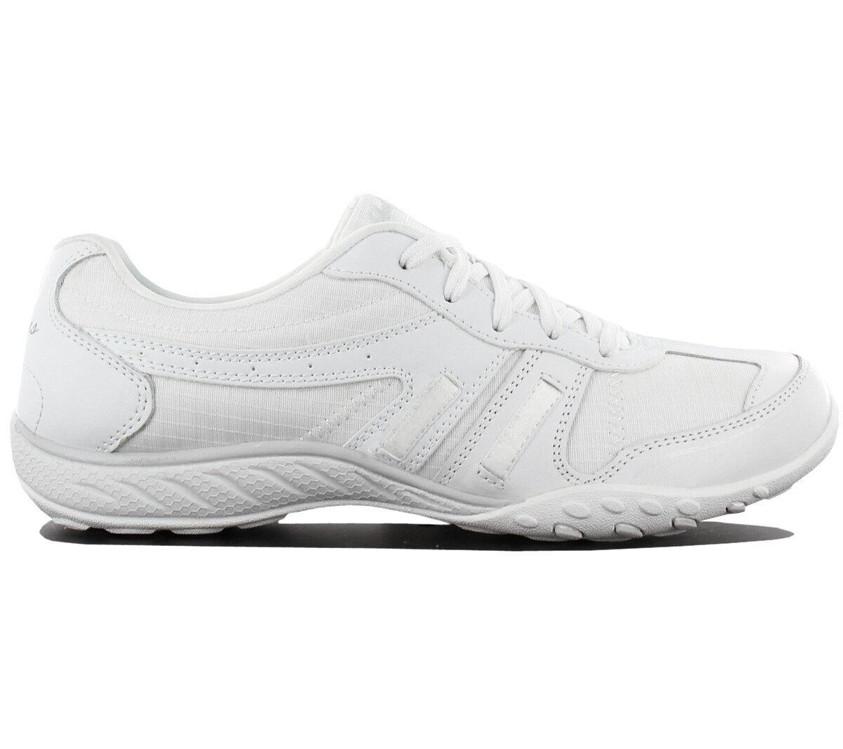 Skechers Breathe Easy Jackpot Damen Sneaker NEU Schuhe Memory Foam 22532-WHT NEU Sneaker cdd139