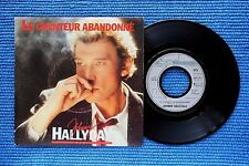 JOHNNY HALLYDAY / SP PHILIPS 880 756 / Pochette 2 / 04-1985 ( F )