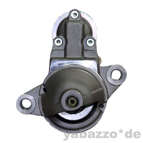 Club Paceman R59 R60 R61 für 0001138039 NEU Anlasser Starter Mini R56 Cooper D