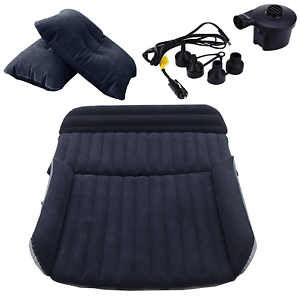 Lababe-SUV-Matelas-Gonflable-Voiture-Lit-gonflable-avec-pompe-a-air-Outdoor-Travel-Air-Air