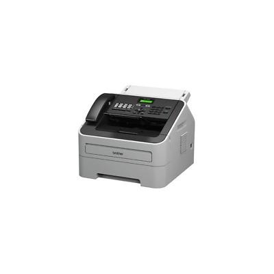 Brother Laser-Fax 2845 mit Telefon Normalpapier 3 Jahre Garantie