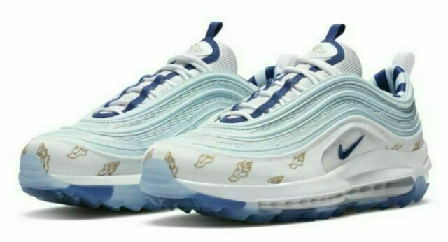 Size 11 - Nike Air Max 97 Golf NRG Wing It 2020 for sale online | eBay