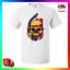 Scuba Crâne T-Shirt T-shirt Tee plongée plongeur nageur Reef beach tuba Pirate