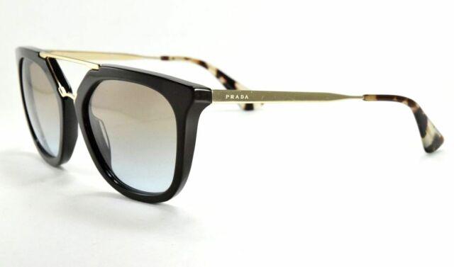 3362e04138ed PRADA Sunglasses Catwalk Spr 13 Q 2 AU 6 S 1 Havana Brown Gradient Lens for  sale online | eBay
