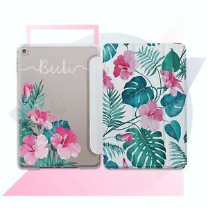 new style a05ef dd258 Details about Personalized iPad 11.4 Smart Case For New iPad Pro 12.9 2018  Cover iPad Air 2019