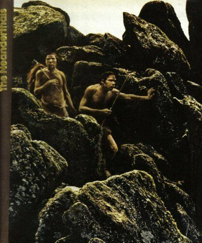 The Neanderthals (Emergence of Man) by George Constable Hardback Book The Cheap