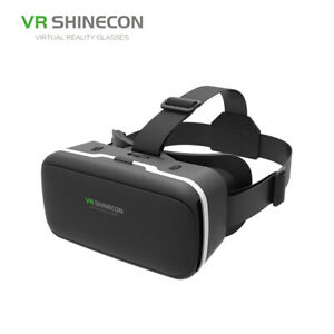 cheap for discount 5a7fc bcff5 Details about Rovtop VR SHINECON Glasses Virtual Reality Headset for iphone  8 8 Plus