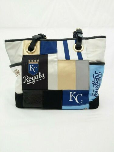 Kansas City Royals- women's purse/tote. preowned