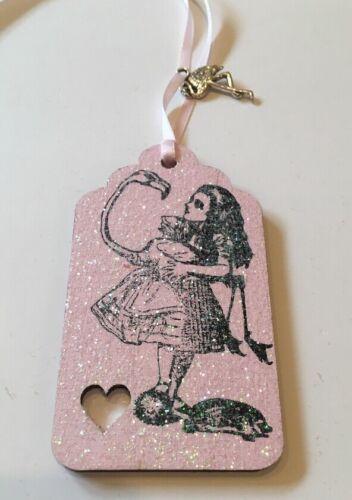 Eat Me//drink Me Alice In Wonderland Gift Tags Party// Wedding Decoration Bottle