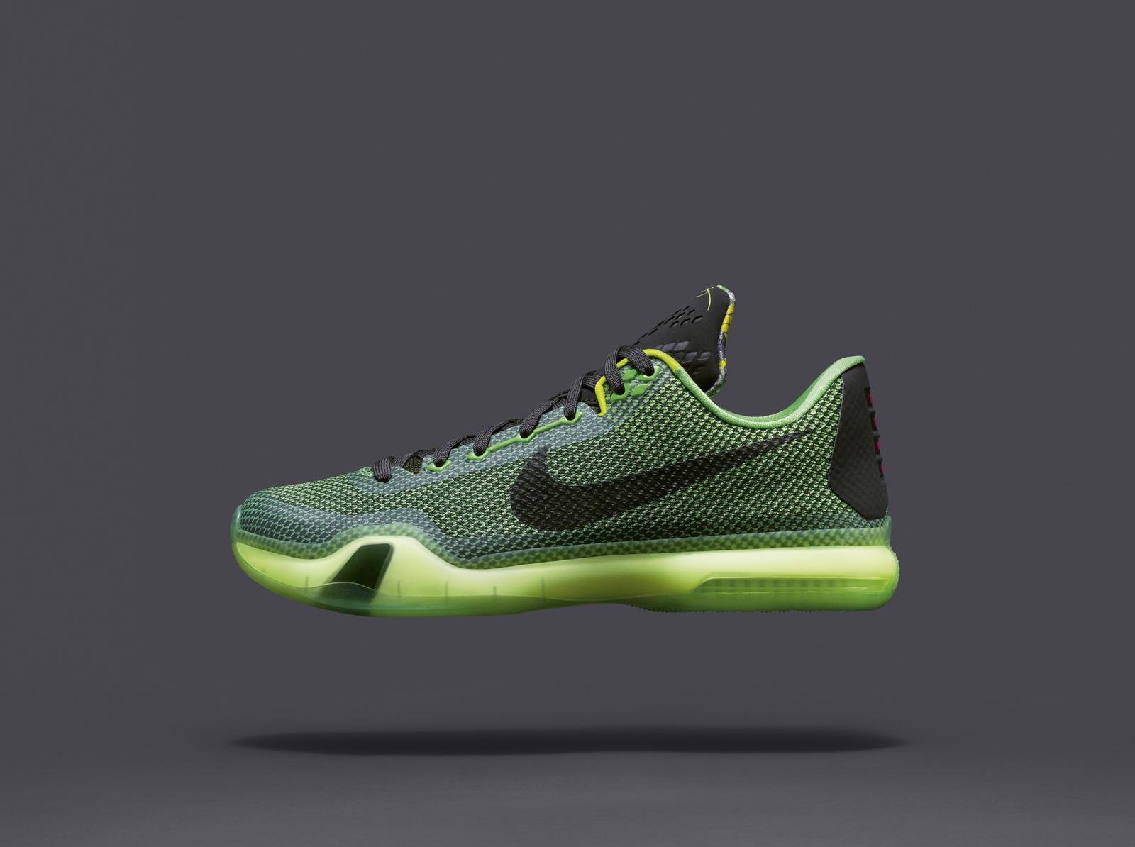 Nike vino Kobe 10 x temporada baja vino Nike cómodo despacho venta 3c5cff