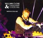 Behind The Veil 0067003101424 by William & The Earth Harp Collective Close CD
