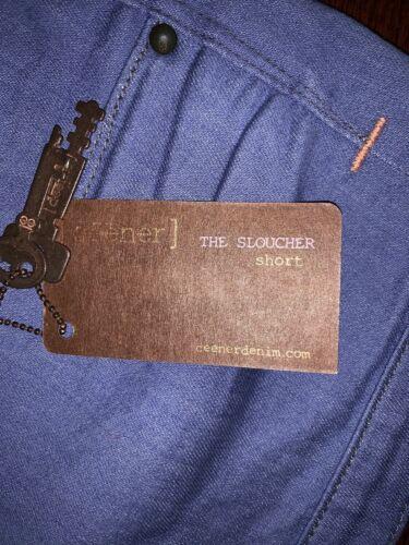The Sloucher Taglia Deener Brand 27 Shorts Nwt 05xSOpq