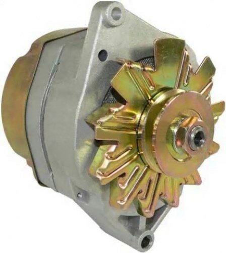 New Alternator Volvo Penta AQ125 A B 4cyl Gas 1981 1982 1983 1984 1985