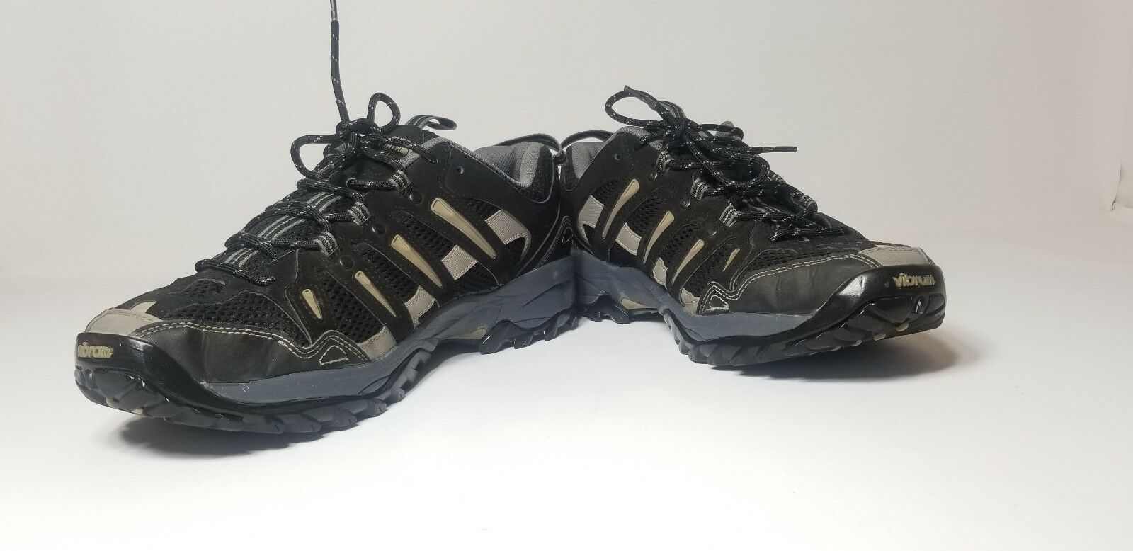 The North Face Vibram Mens shoes Size 11.5 SB2