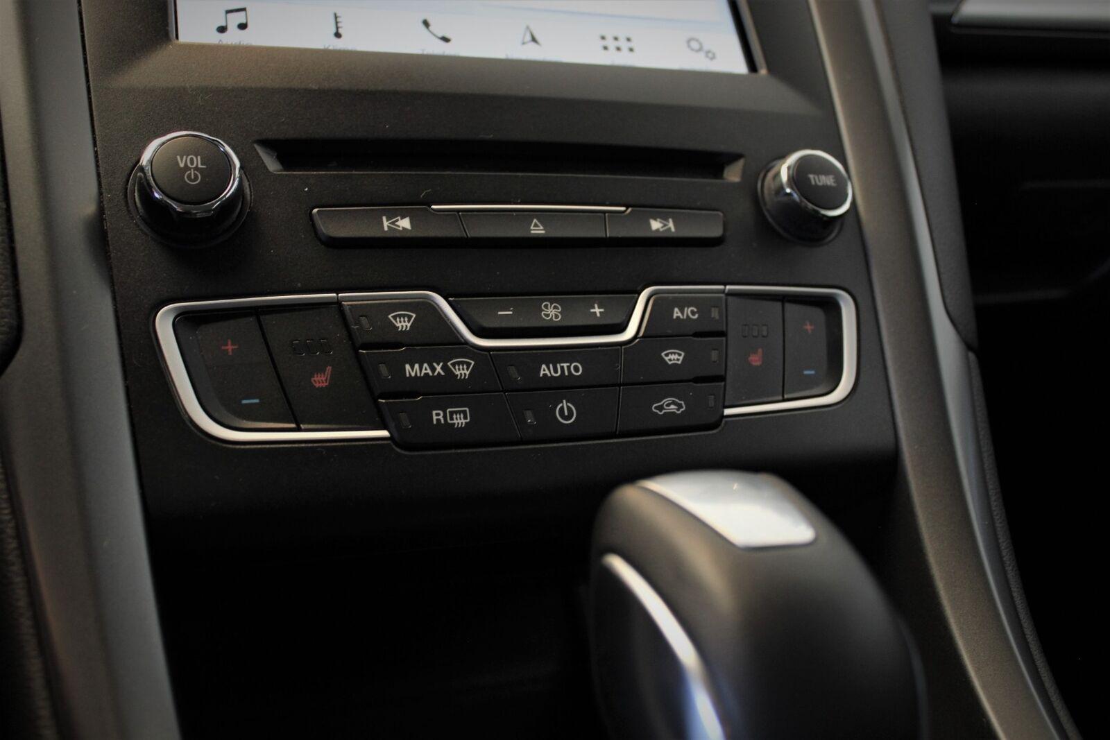 Ford Mondeo 1,5 SCTi 160 Titanium aut. - billede 12