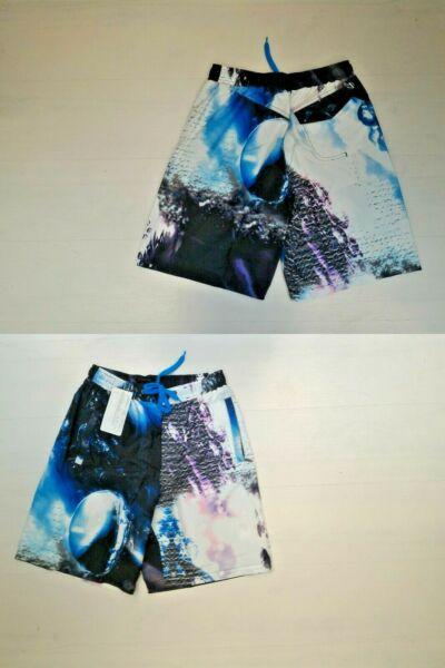 5228/59 Australian Costume Mare Boxer Pantaloncini Pantaloncino E1035049 001