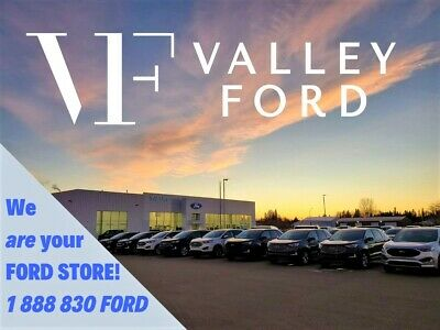 Valley Ford Hague
