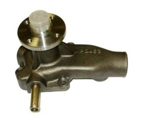 Engine Water Pump-Water Pump Gates 43047 Standard