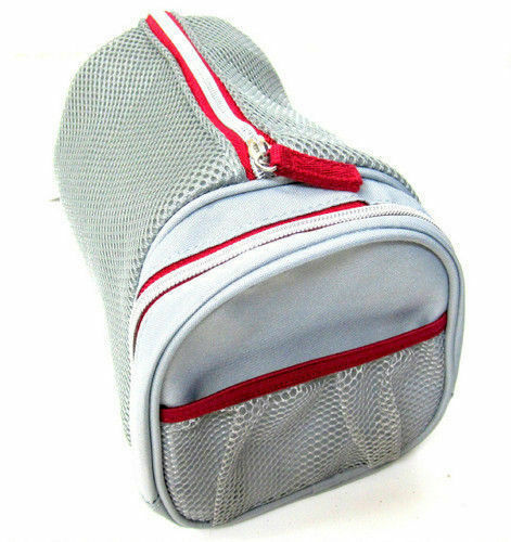 6f4e2cc33ab5 Dolce Gabbana The One Sport Mens Grey Toiletry Bag   Wash Bag   Shave Bag .