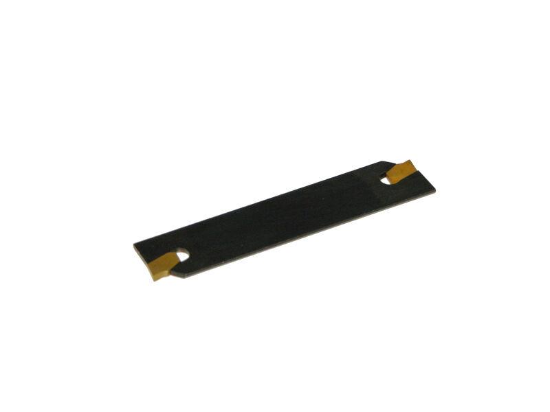 Abstechschwert 20mm mit GTN-2 Abstechplatten 2,3mm 775035(776008bis776045)