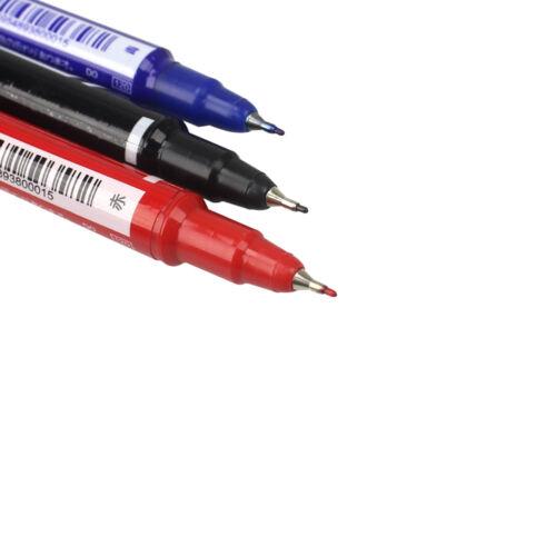 CCL DOBLE GRABADO PCB placa de circuito anti-Marcador De Tinta Pluma Para Bricolaje PCB doble de bolígrafo