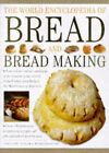 The World Encyclopedia of Bread and Bread Making: Full-colour Visual Catalogue of the Breads of the World - From France and Italy to the West Coast of America by Jennie Shapter, Christine Ingram (Hardback, 1999)