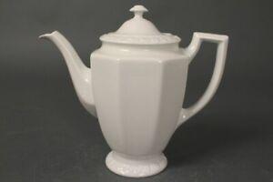 Rosenthal-Maria-White-Coffee-Pot-Tea-Pot-Teapot-Serviceteil-Large-9-13-16in