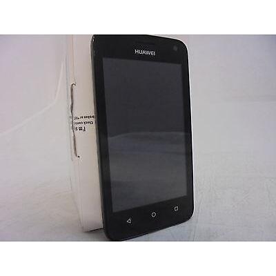Huawei Y3 4GB Black Smartphone Unlocked