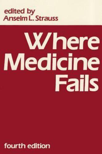 Where Medicine Fails, , Good Book