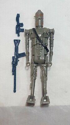 Star Wars Vintage Original IG-88 Blaster//FUSIL ARME 100/% Original
