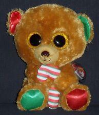 item 4 TY BEANIE BOOS - BELLA the 9