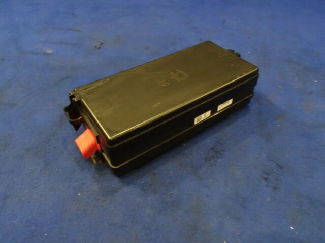 06 2006 Ford Mustang Under Hood Main Fuse Box Oem Used Take Off C74