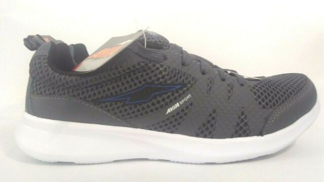 Avia Capri Running Shoes Charcoal