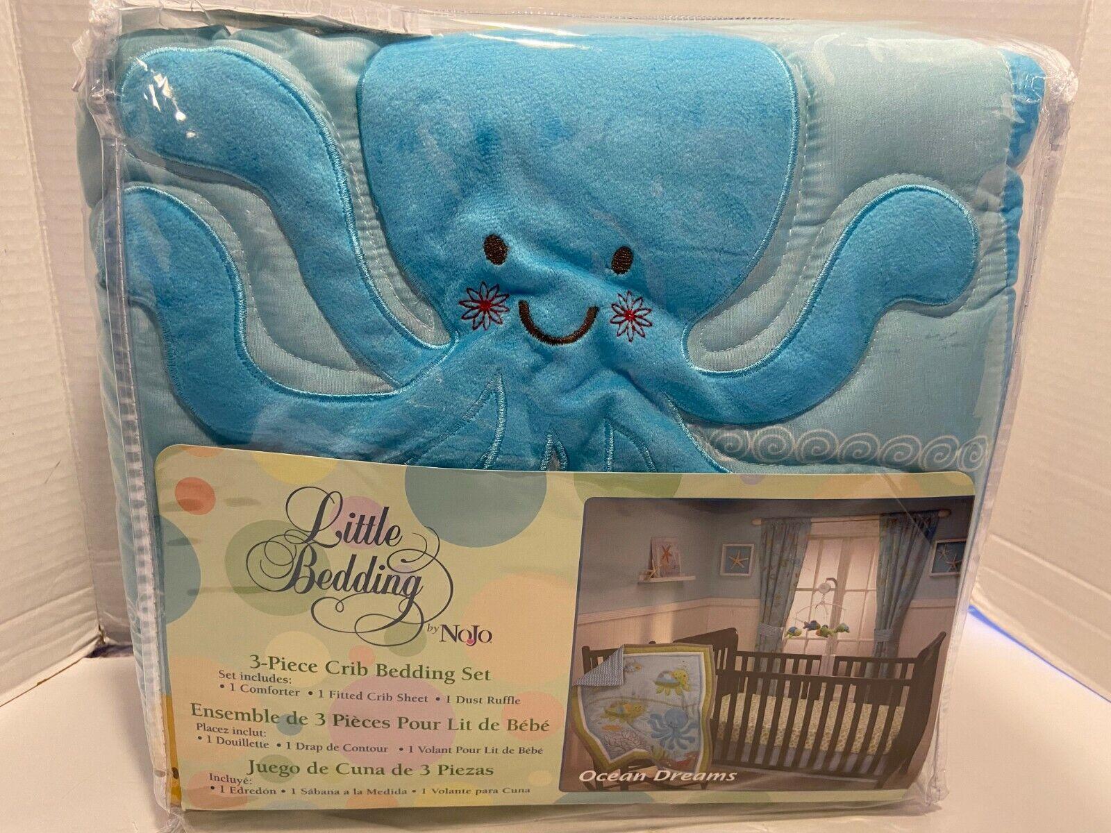 Ocean Dreams Little Bedding Mobile