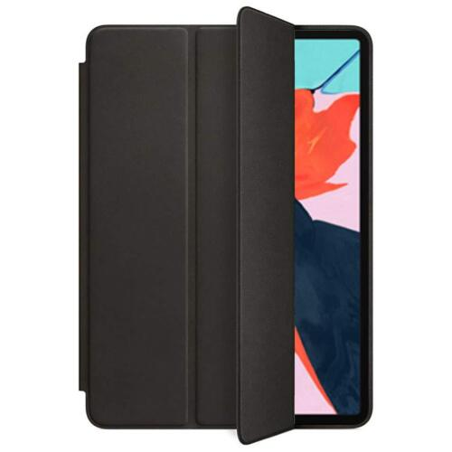 "For iPad Pro 11/"" 12.9/"" 2018 Case Slim Smart Stand Cover with Auto Sleep//Wake"