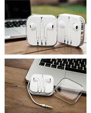 Headset Kopfhörer 3.5mm Ohrhörer Klinkenstecker im Ohr Für Apple IPhone 5, 5S, 6