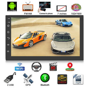 7-034-Android-8-0-Double-2Din-Car-Stereo-Radio-MP5-Player-GPS-Wifi-3G-NAV-OBD-AUX